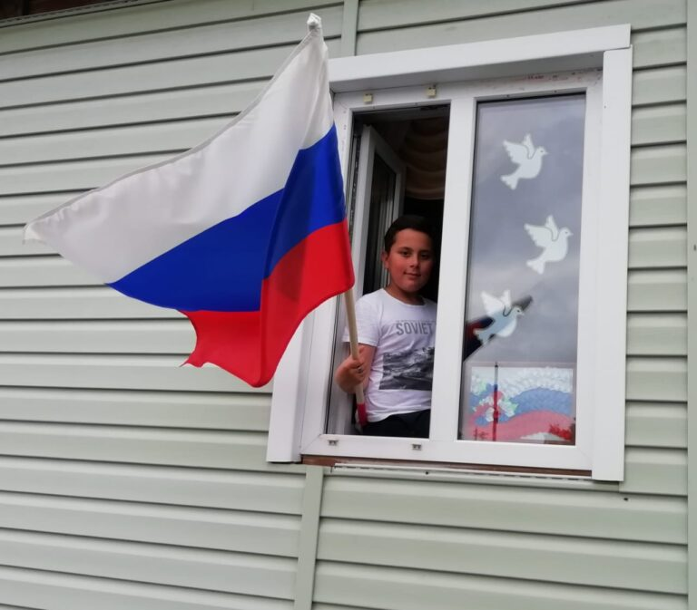 Нармушадский СДК